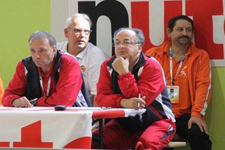 Izbornik Milan Celija i trener Čedo Vukelić vodit će reprezentaciju na SP u Maroku