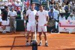 Andy Murray i Ivan Dodig
